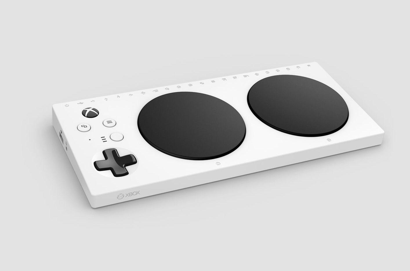 Nový Xbox One ovladač