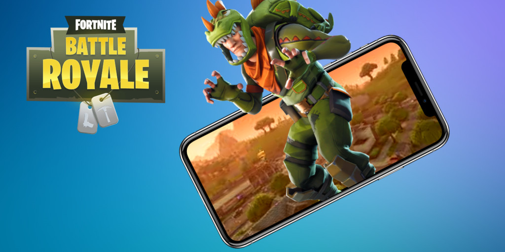 Fortnite na Android
