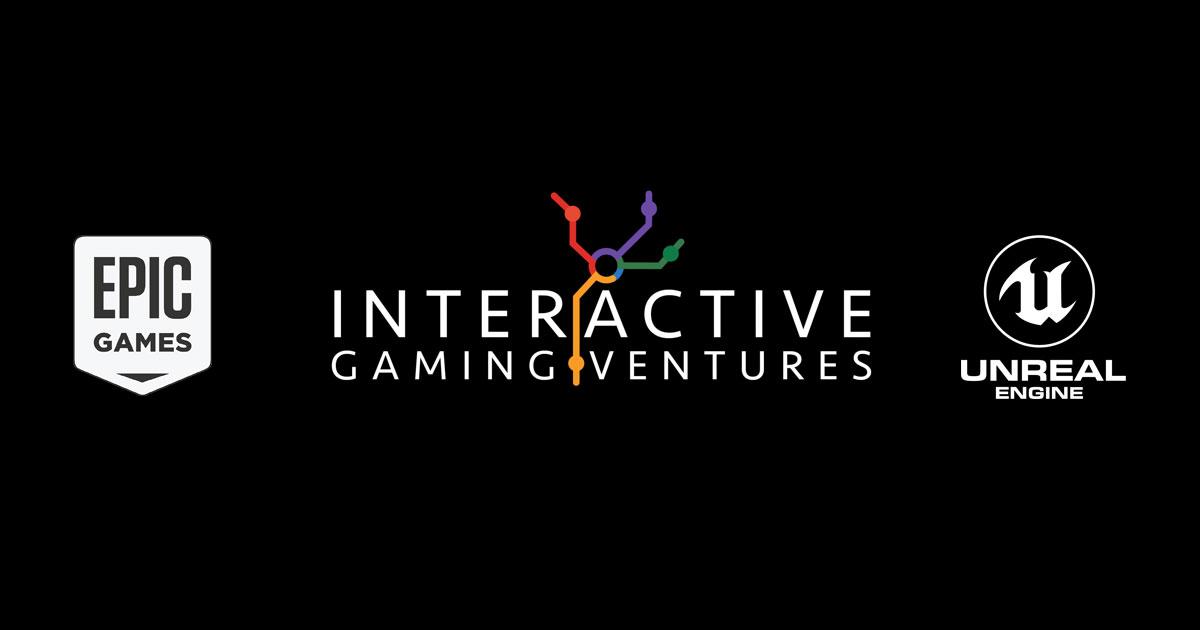 Interactive Gaming Ventures s Epic Games uzavřeli partnerství
