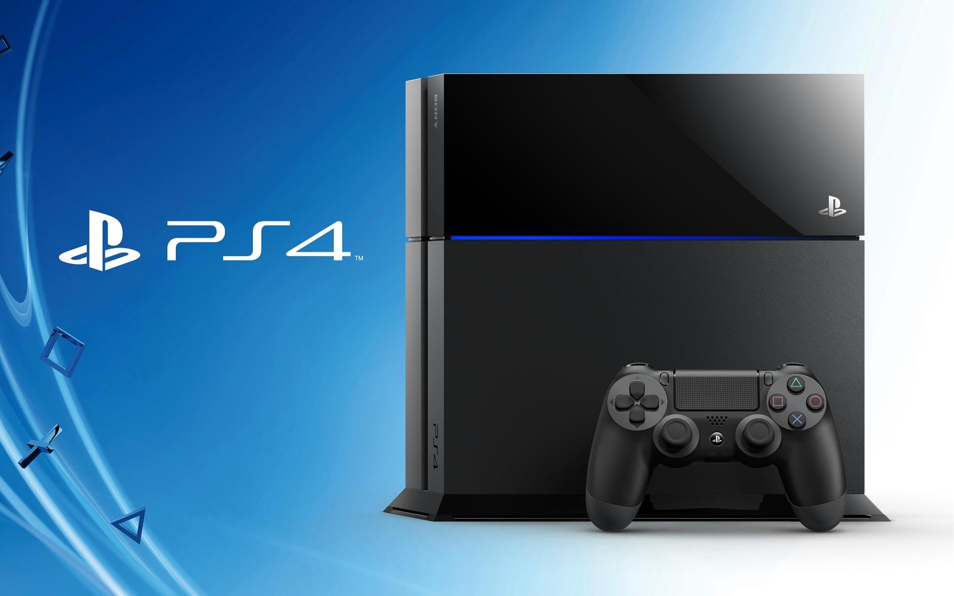 PlayStation 4 reklama