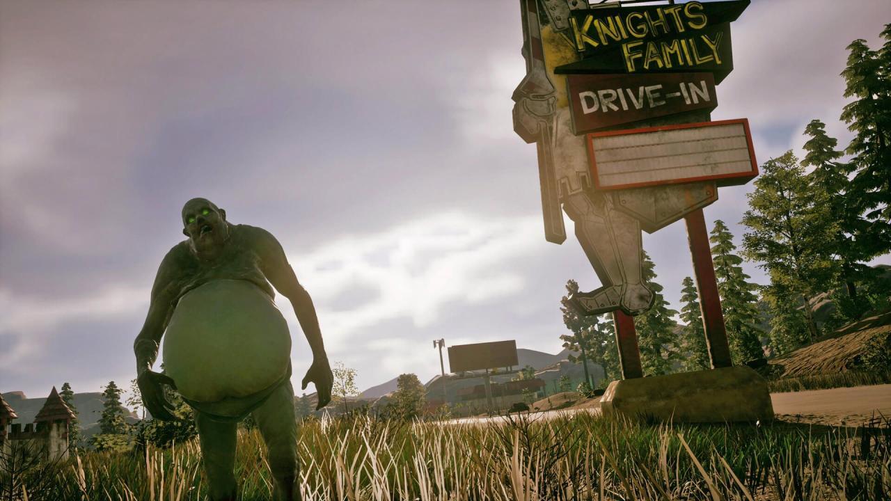 State of Decay 2 hraje více než 2 miliony hráčů