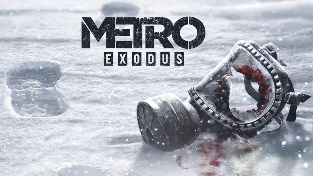 Metro: Exodus od 4A Games