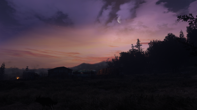 Far Cry 5 Visceral ENB