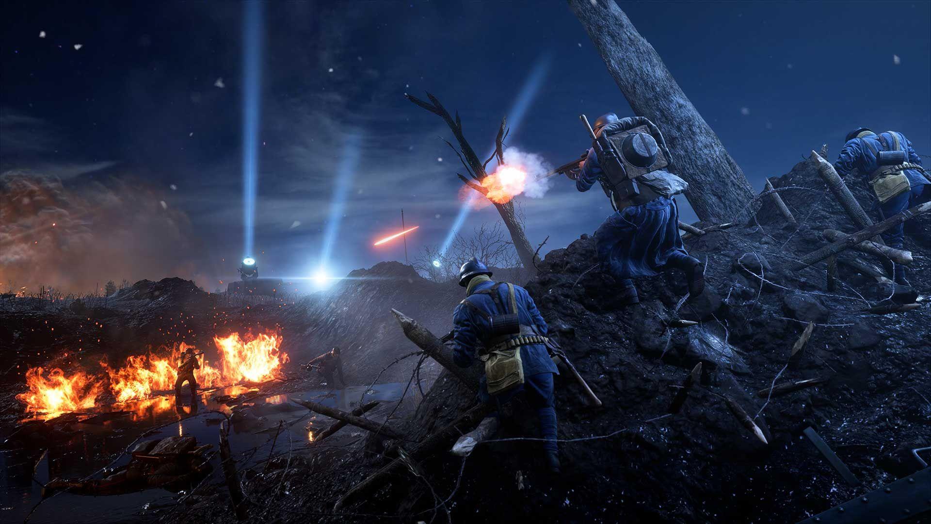 Battlefield V otevřená beta v září