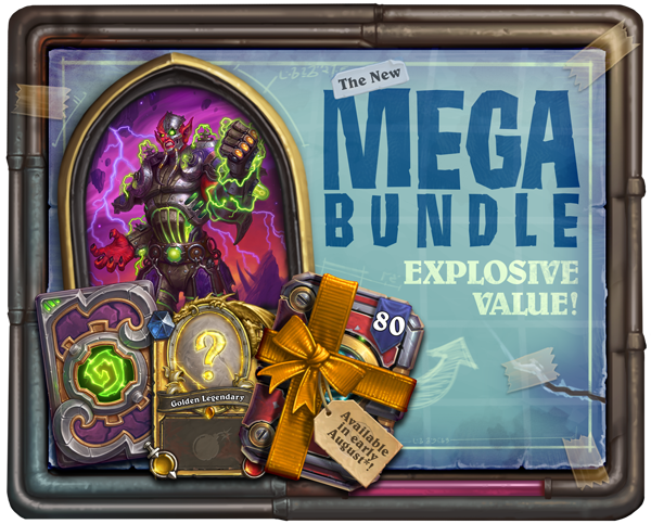 The Boomsday - Mega Bundle