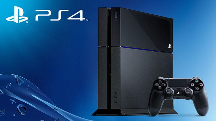 PlayStation 4 update 6.0