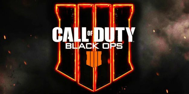 Call of Duty: Black Ops 4 gameplay z PlayStation 4