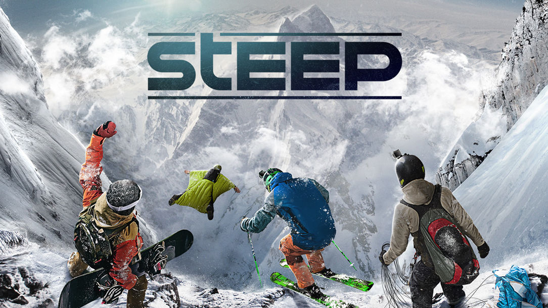 Steep na Nintendo Switch