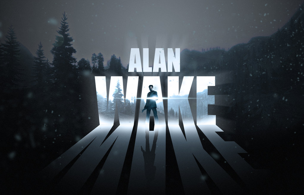 Alan Wake se vrátí v TV seriálu