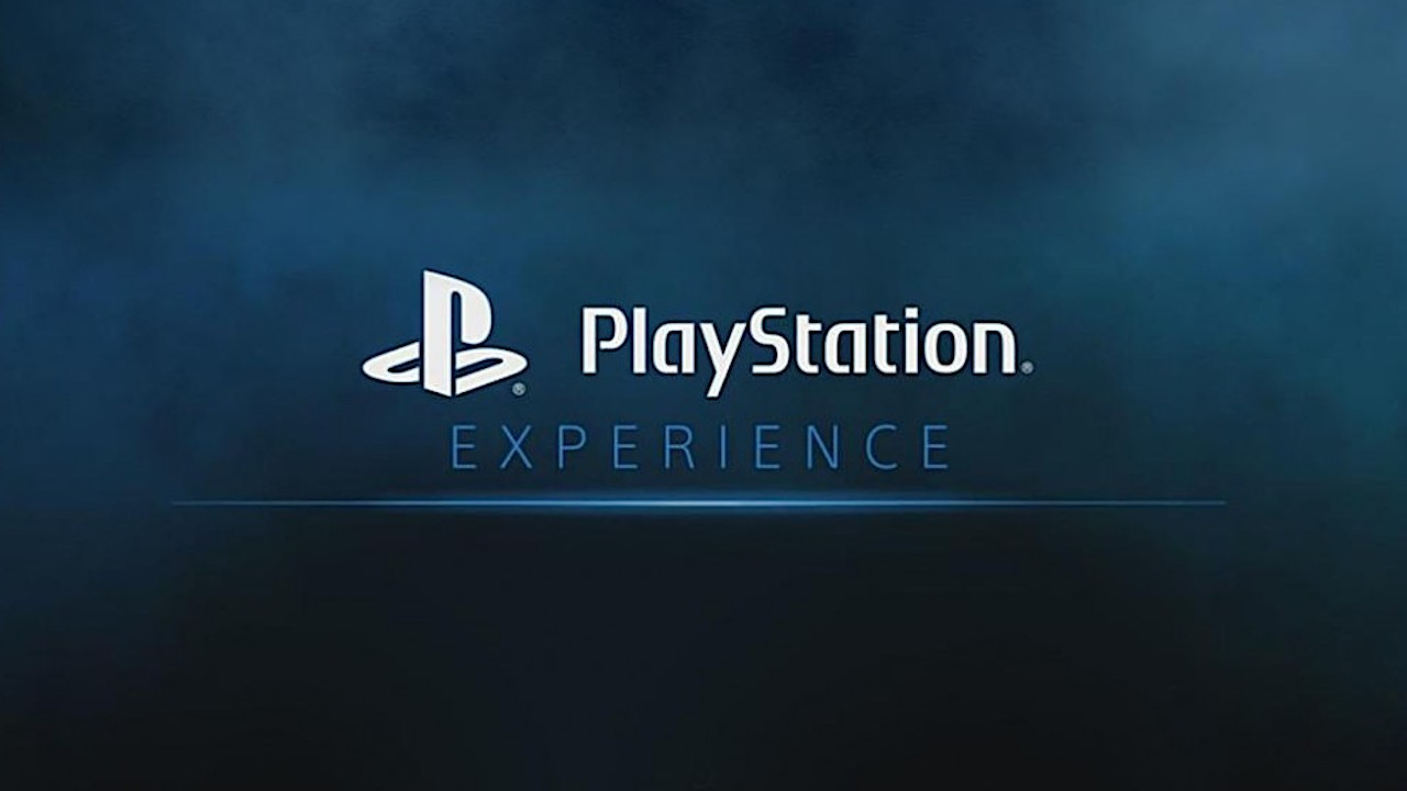 PlayStation Experience se nebude konat 2018