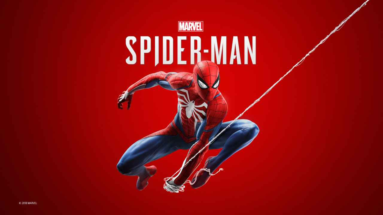 Spider Man platinová trofej