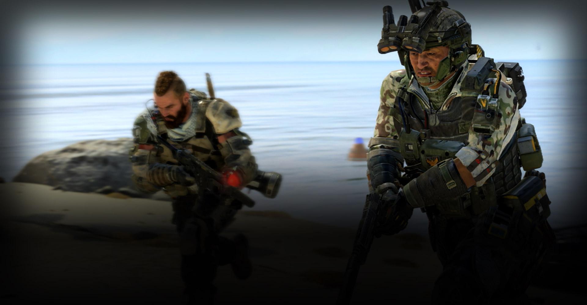 Call of Duty: Black Ops 4 první patch