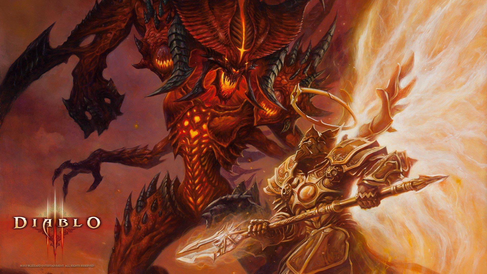 Diablo 4 ve vývoji