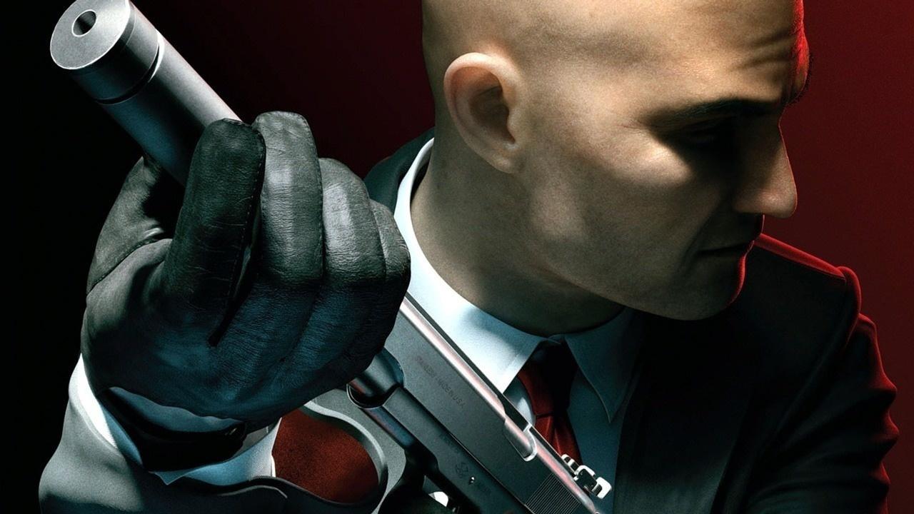 Hitman (Agent 47)