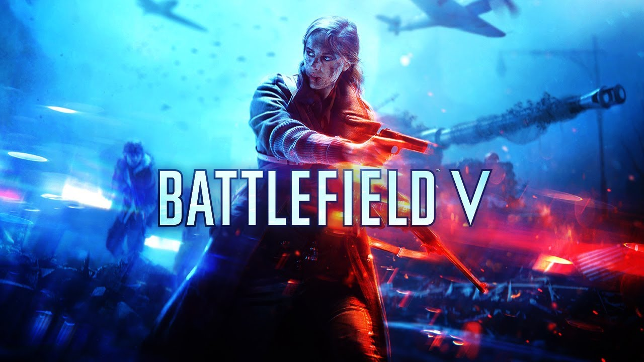 Battlefield V požadavky