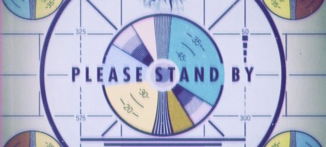 Please Stand By Fallout 76 Beta odinstalace