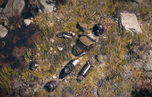 Fallout 76 catches negative points on Metacritic | GRADERS cz