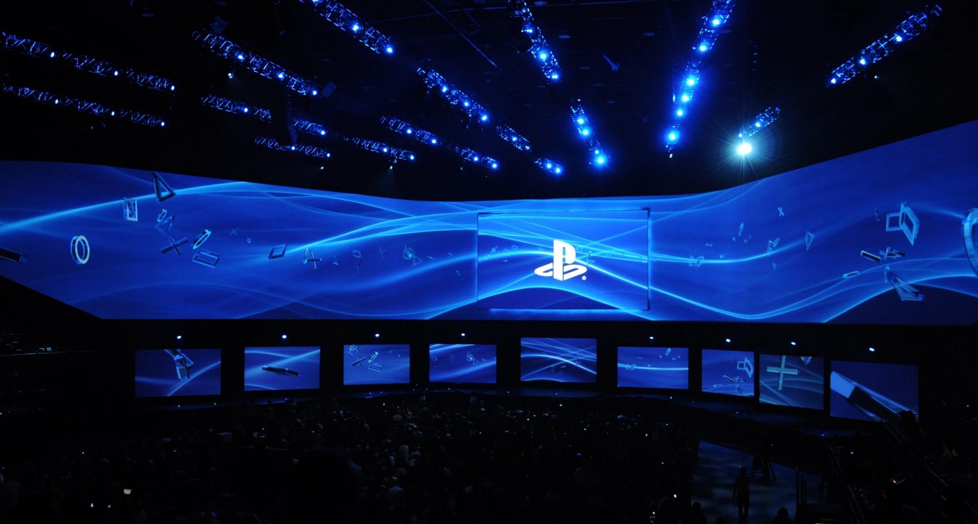 Sony se nezúčastní E3 v příštím roce