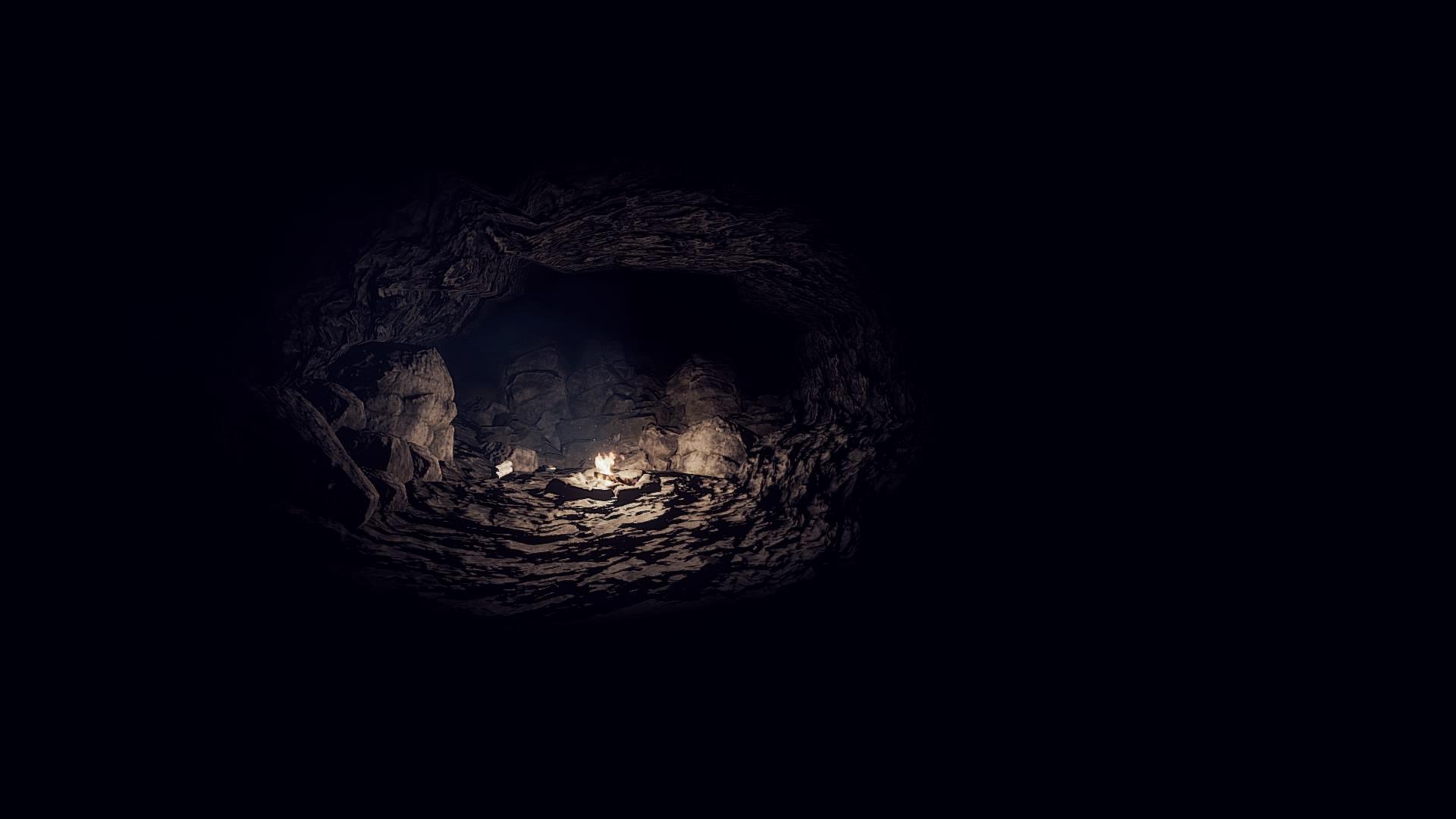 KONA jeskyně