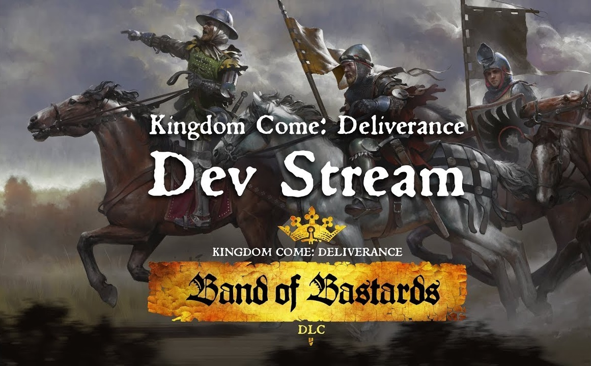 Kingdom Come: Deliverance Band of Bastards