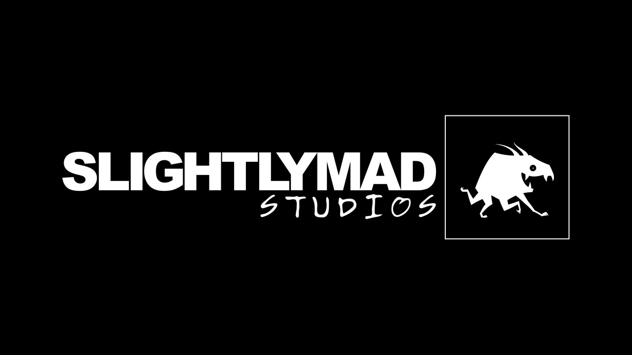 Slightly Mad Studios - Mad Box