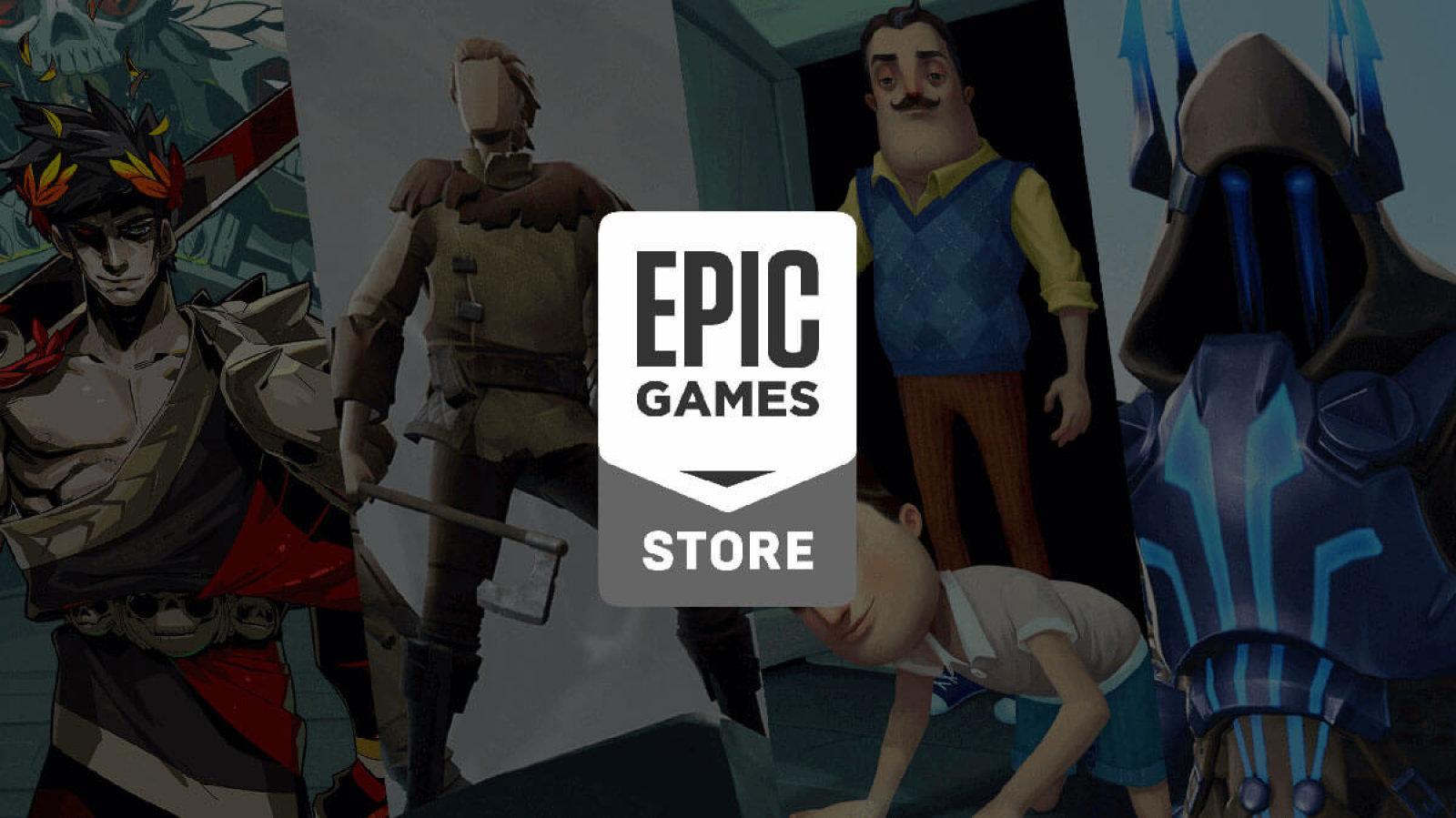 Epic Games Store mění pravidla pro vrácení peněz