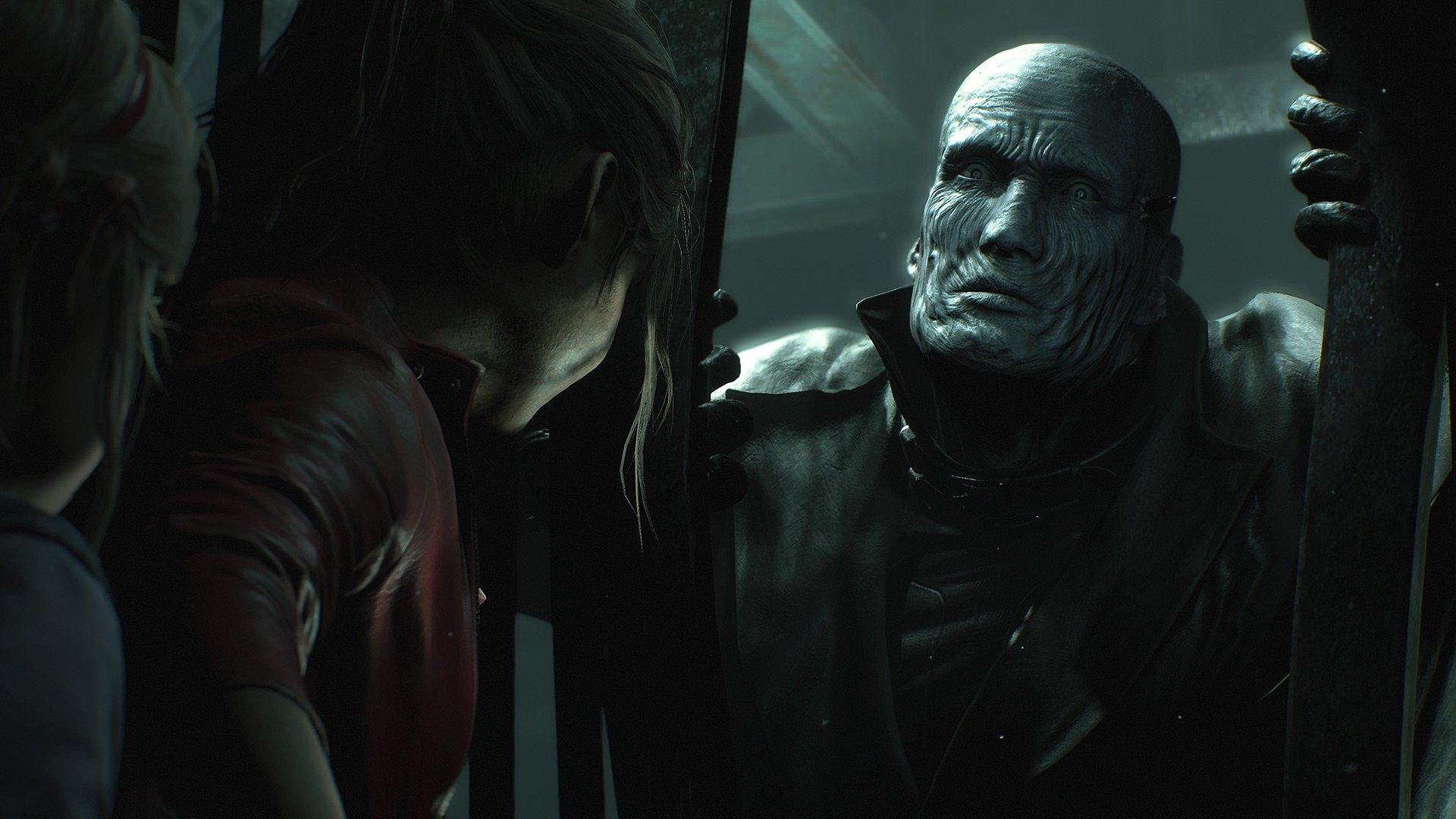 Residetn Evil 2 Remake 3 miliony kopií