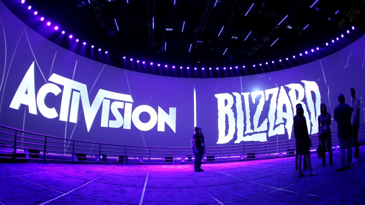 Activision Blizzard bude propouštět