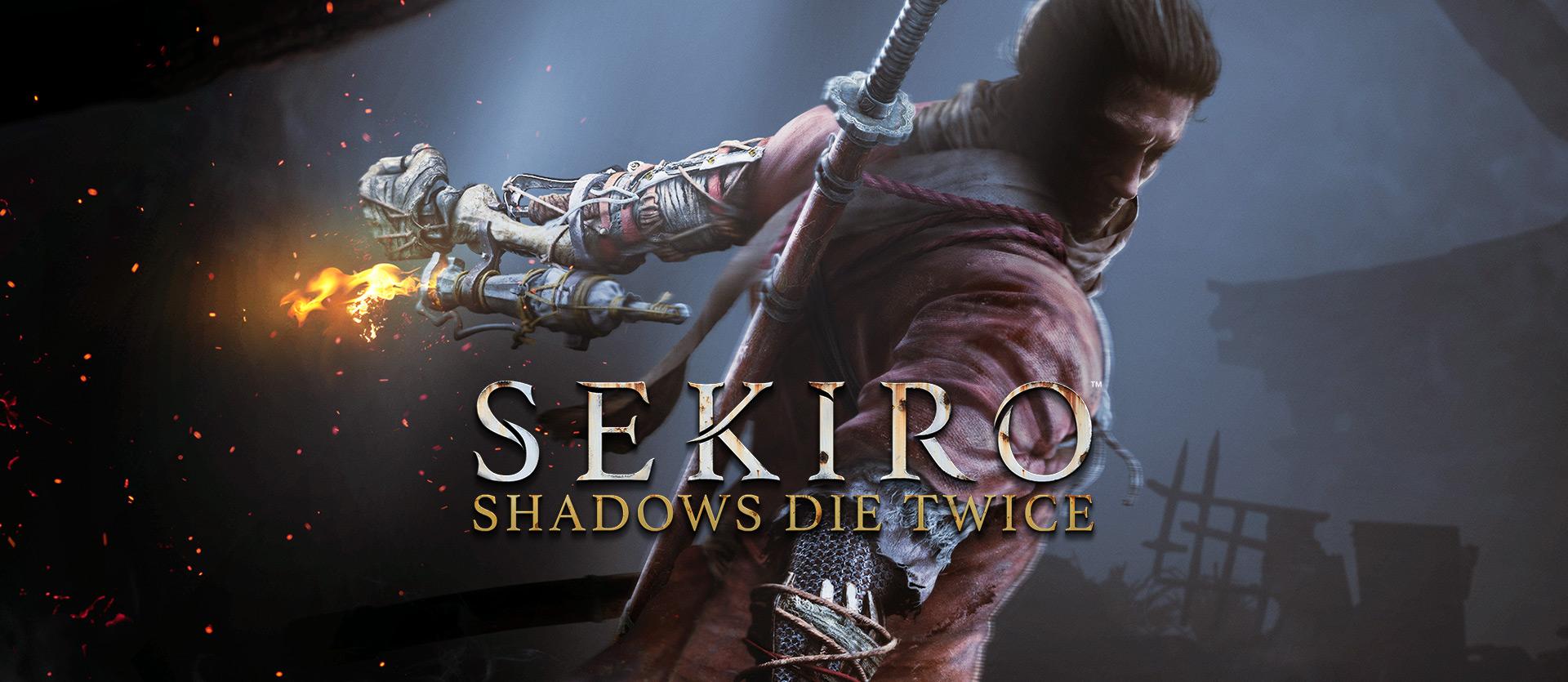 Sekiro Shadows Die Twice hardwarové požadavky