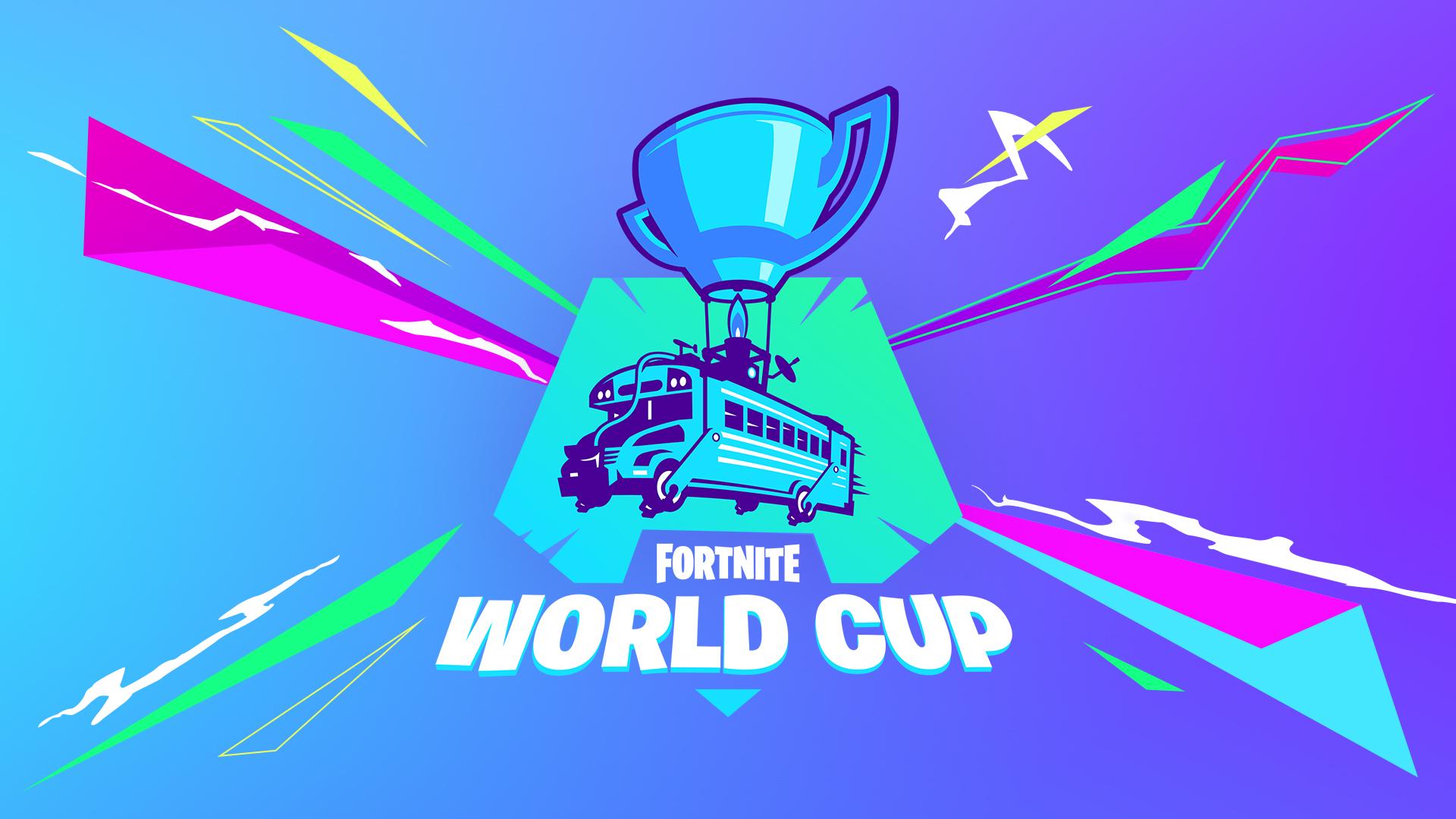 Fortnite Světový šampionát