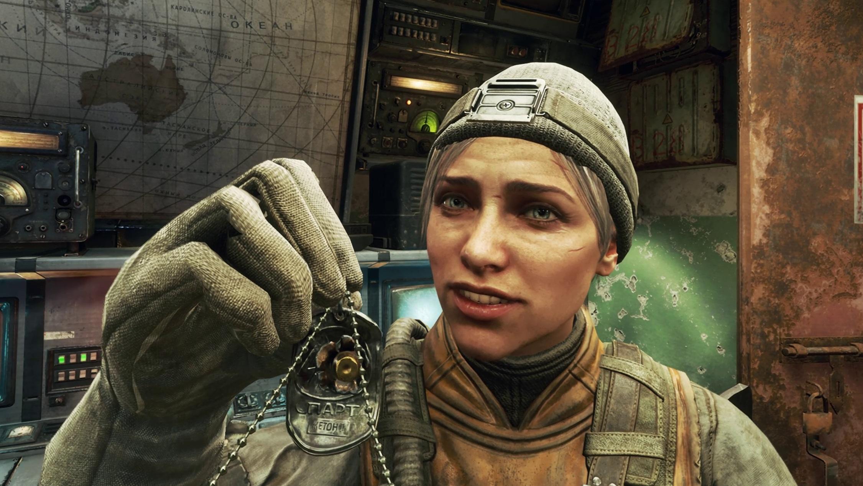Metro: Exodus dostává New Game+