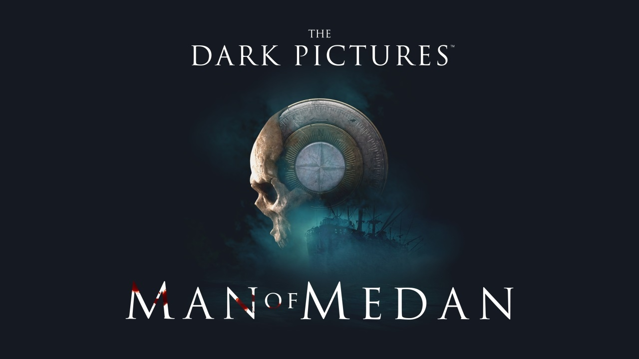 Man of Medan na PlayStation 4
