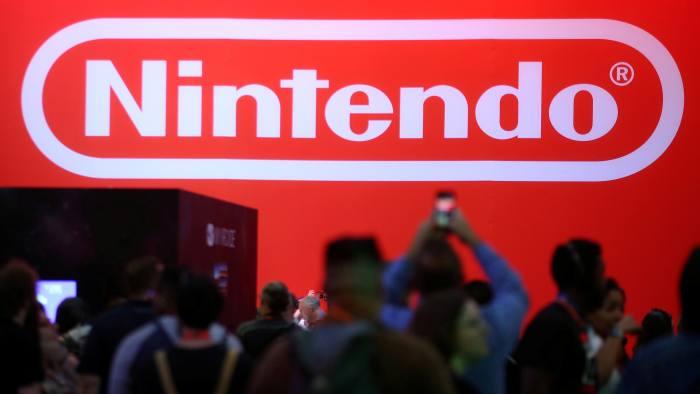 Nintendo konsolidované závěrka