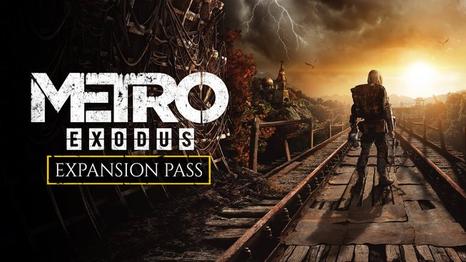 Metro Exodus dvě expanze