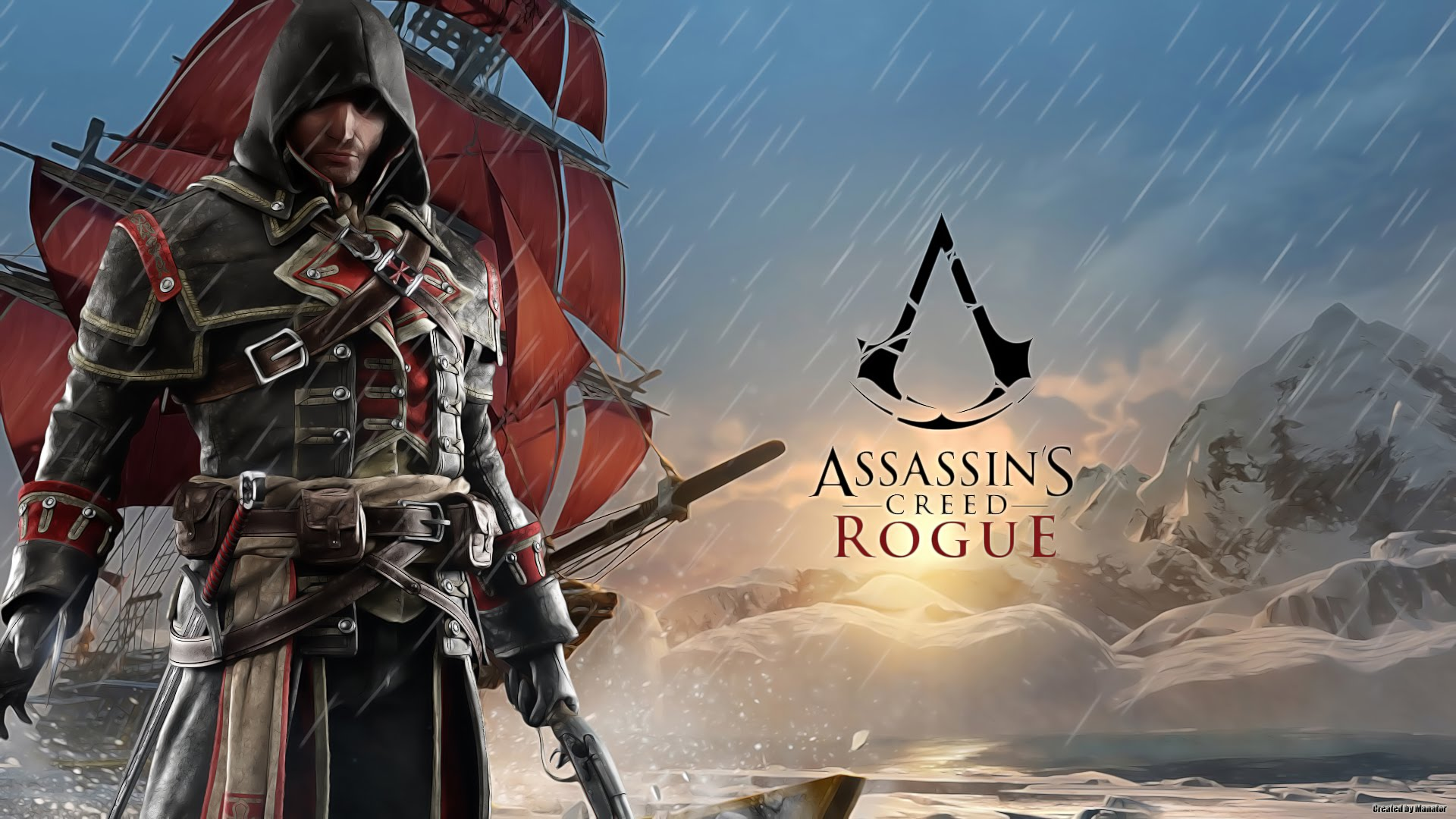 Assassin S Creed Rogue Hd Nearly For Sure Graders Cz