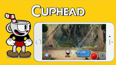 cuphead ios