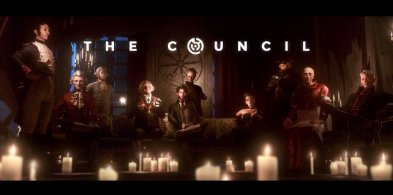The Council Game