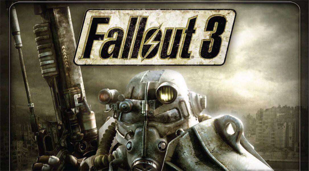 Fallout 3 oslaví desáté výročí