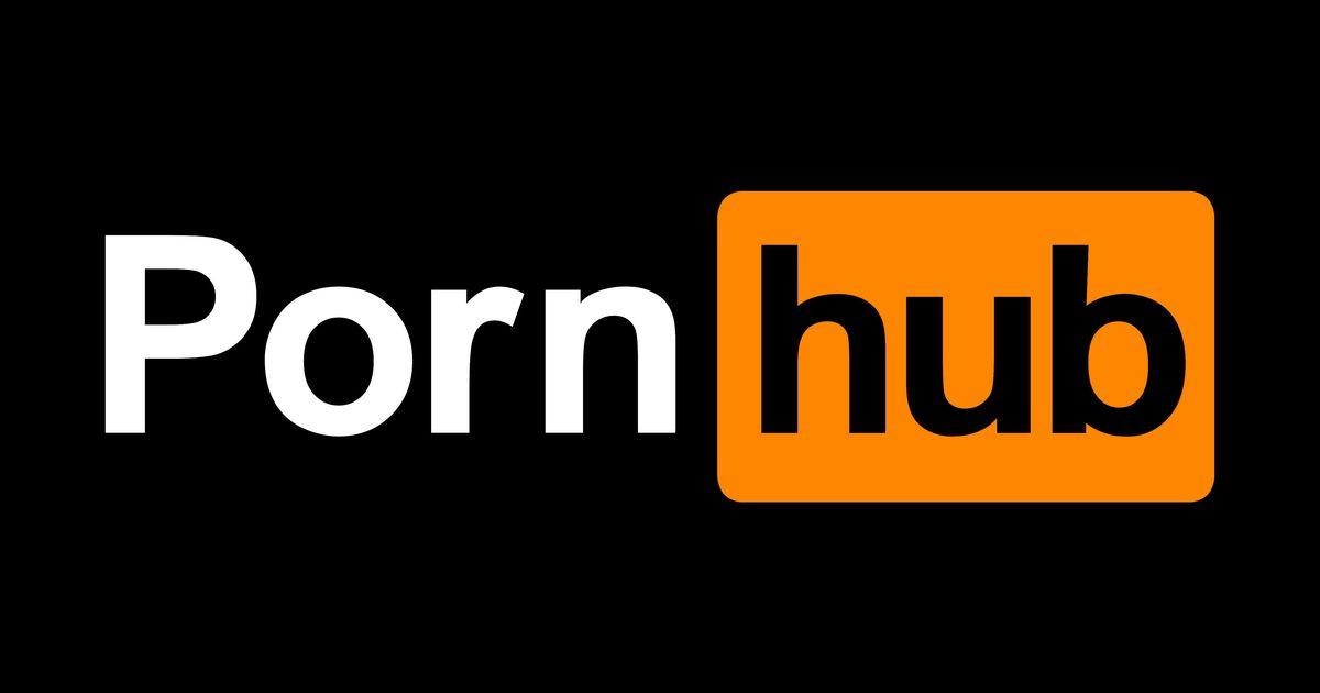 Pornhub - logo