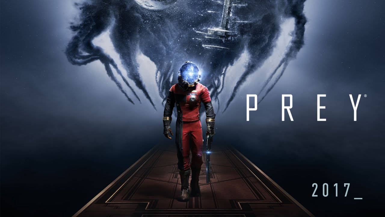 Prey invaluable game