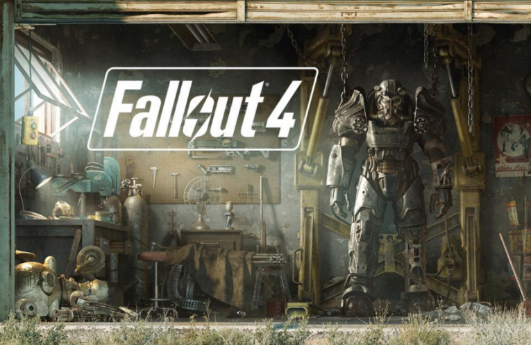 Fallout 4 on PC for free