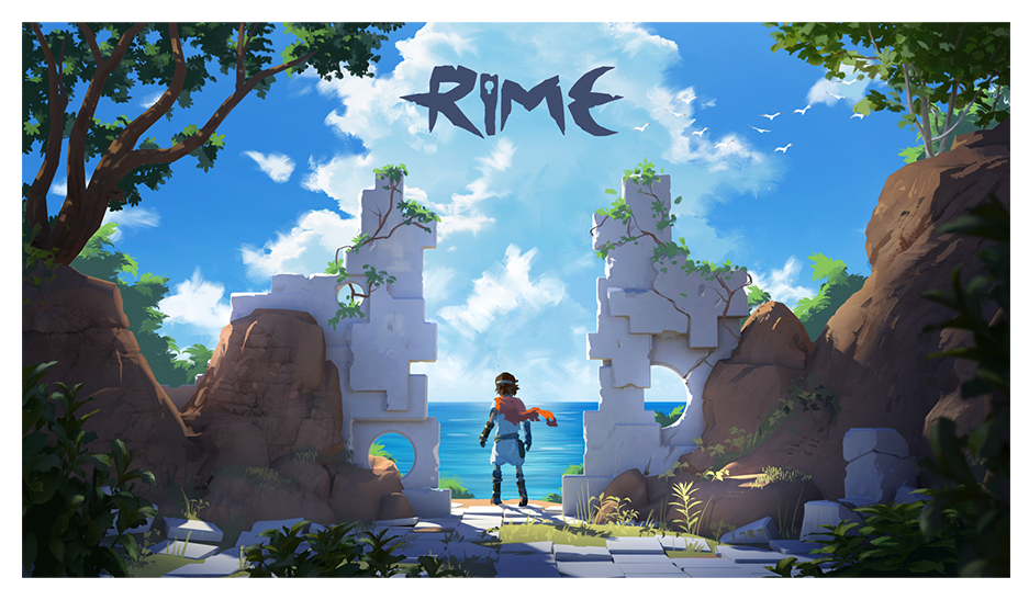 RiME free game on PS Plus