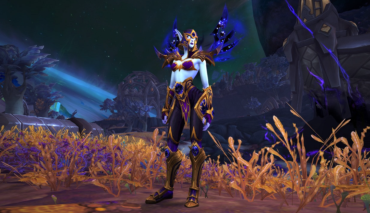 Void Elves