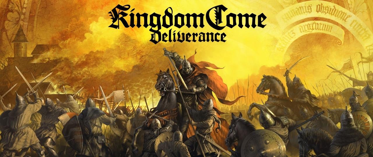 Kingdom Come Deliverance patch