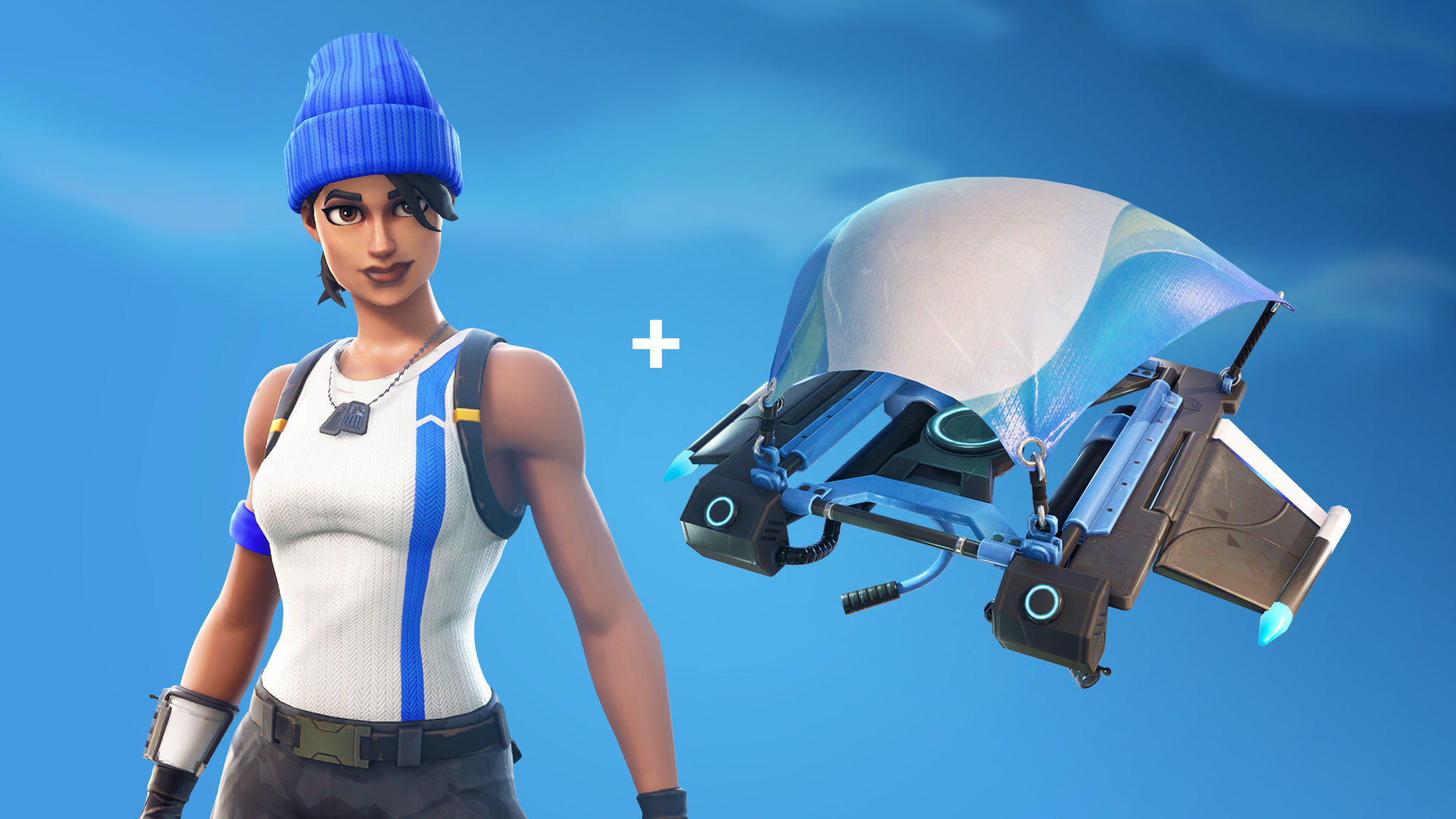 Fortnite Celebration pack for free