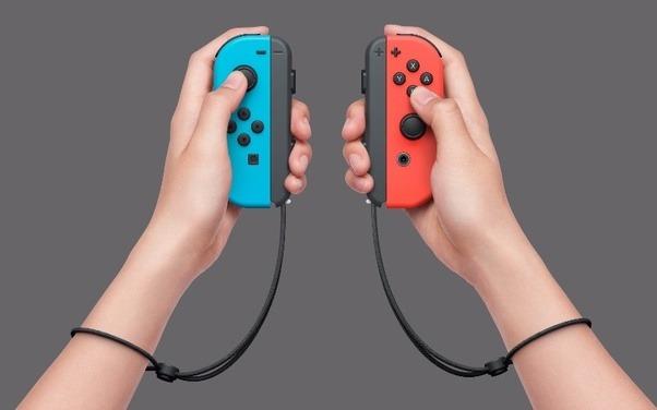 Nintendo Switch saved a man life