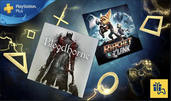 PlayStation Plus - březen 2018