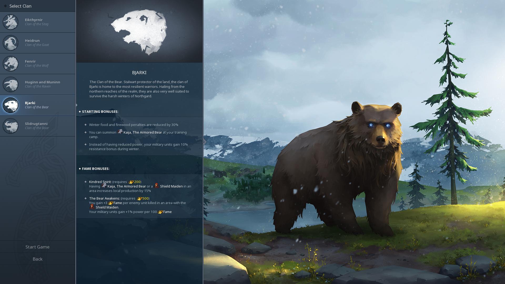 Klan Medvěda