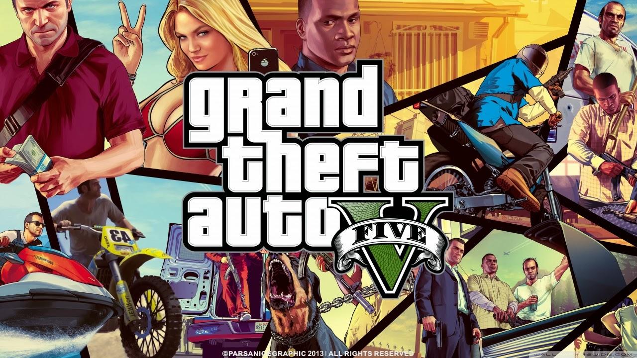 GTA V překonalo 10 milionů prodaných kusů na Steamu
