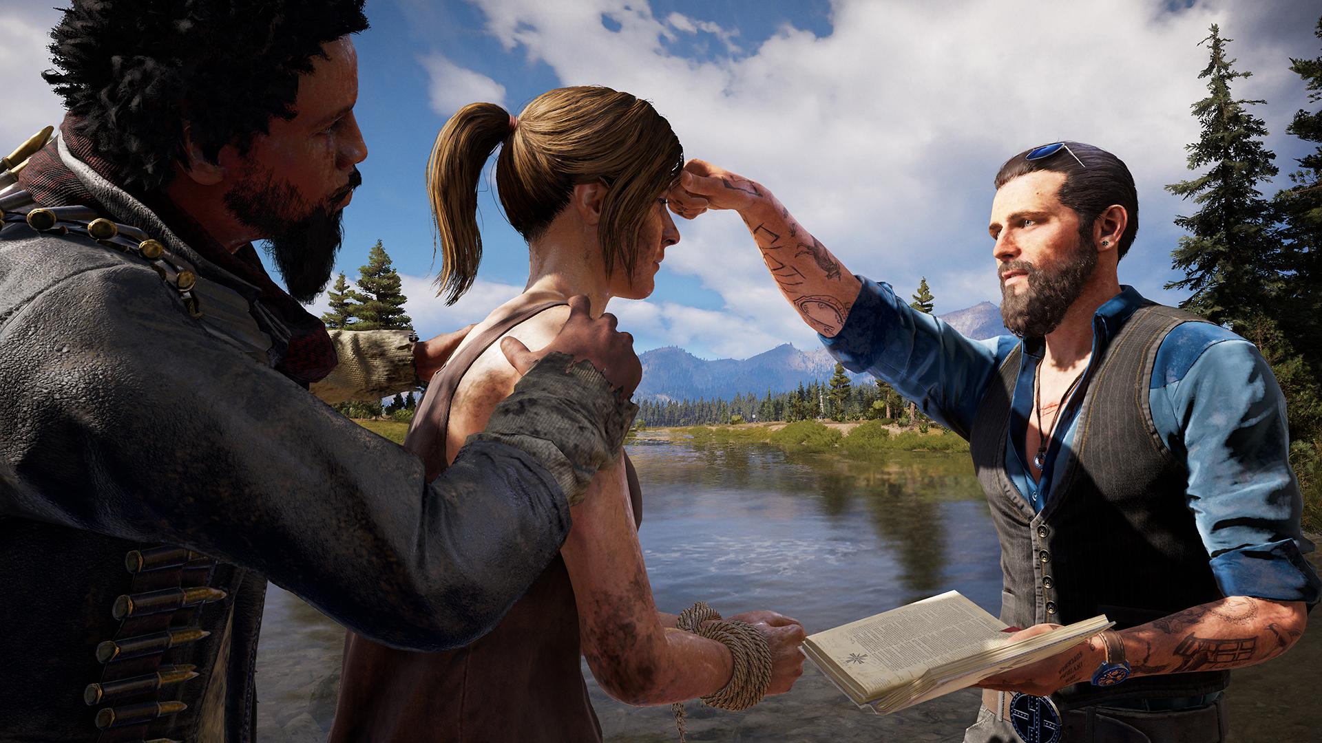 Far Cry 5 prodeje